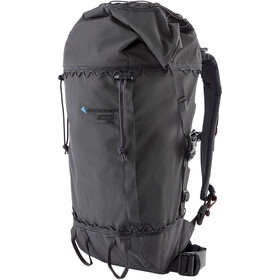 Klättermusen Ratatosk Kevlar 2.0 Roll-Top Backpack 30l black